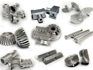 Aluminium Die Casting Manufacturers China