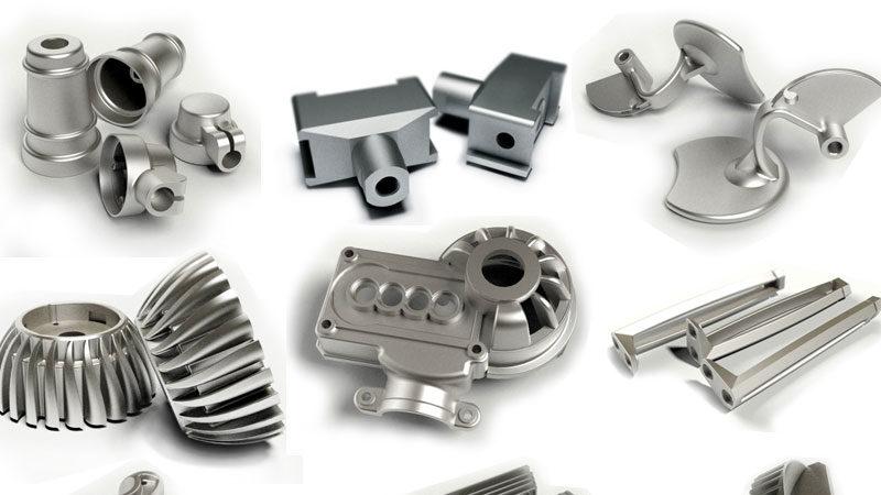 Aluminium Die Casting   Aluminum Die Casting Manufacturer/Supplier/Company